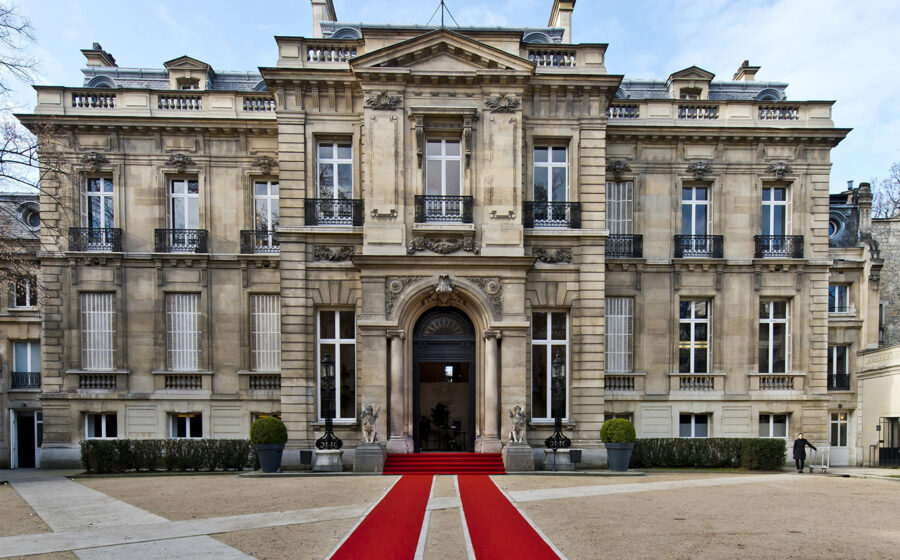 Hôtel Salomon Rothschild (c) Viparis